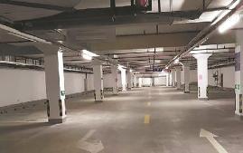 多方协调解开症结 上泰绅苑地下车库闲置8年终启用