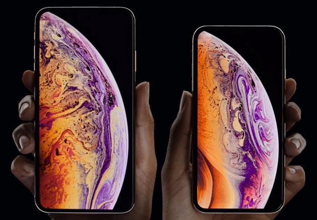 苹果遭集体诉讼 称iPhone屏幕尺寸和像素为虚假宣传
