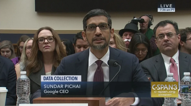 谷歌CEO:担忧AI做坏事很合理 不能先创造再完善