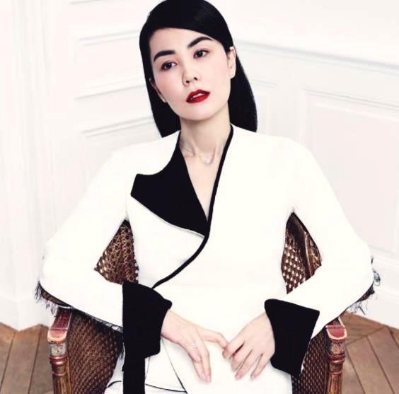 王菲窦靖童演绎最好的母女关系,亲子教育的关键,是平等
