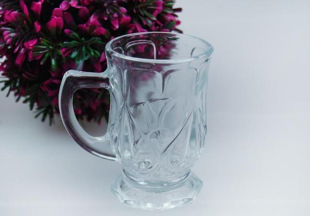 心理学:哪个玻璃杯最易碎?测2019年,你该当心哪个领域出问题