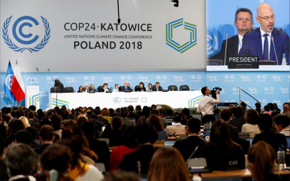 气候大会结束 多国就巴黎气候协定细节终达成一致