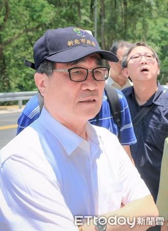 朱立伦借将 新北市副市长李四川接任韩国瑜副手