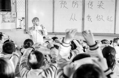 河南:因病致贫返贫人口 与2016年相比减少58万