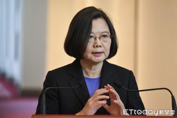 蔡英文到底在改革什么?台湾网友神回
