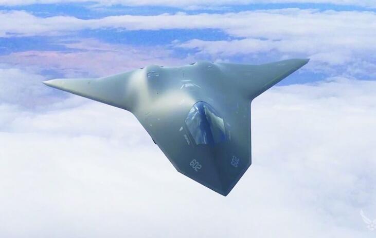 美媒:美国不敢将六代机卖给盟友 怕中俄窃密