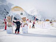 外媒:中国滑雪者超1200万 将成最大冬季运动国家