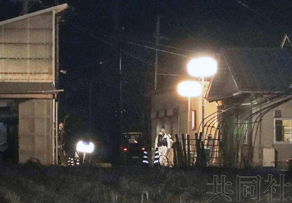 日本岐阜县农业学校发现猪瘟,系县内饲养设施第5例