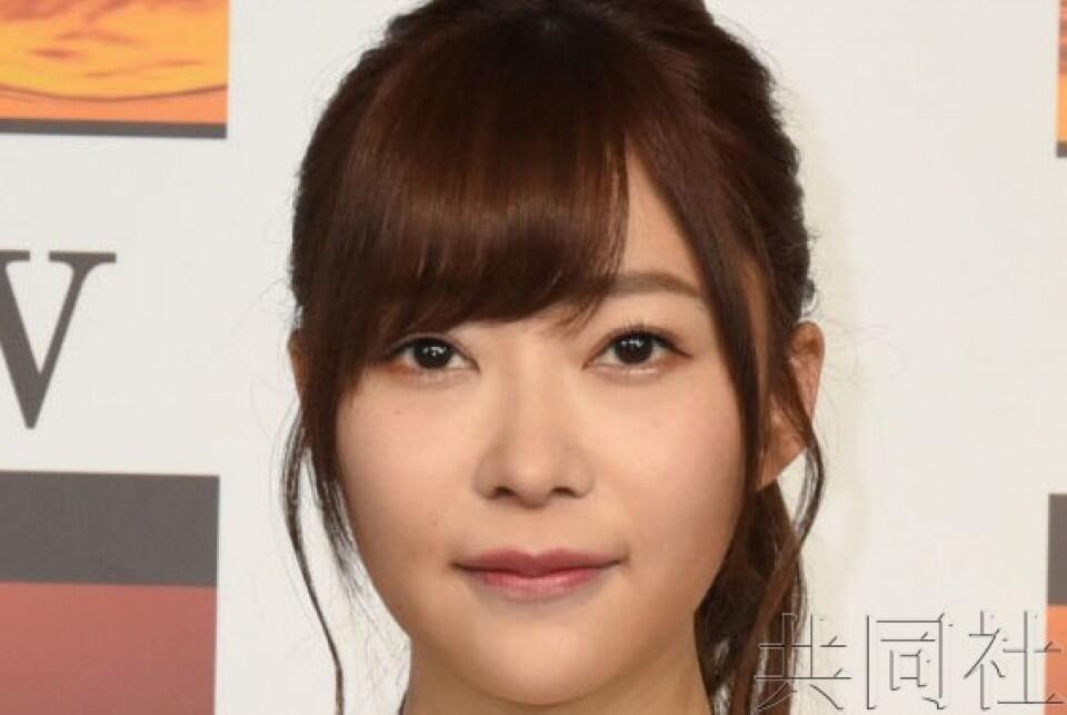 "HKT48成员指原莉乃宣布将""毕业"" AKB总选举曾4度夺冠"