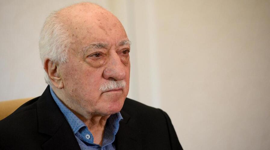 土耳其外长:美政府正努力将土耳其牧师居伦引渡回土