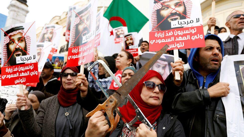 美国参议院指控沙特王储谋害卡舒吉 沙特很不满