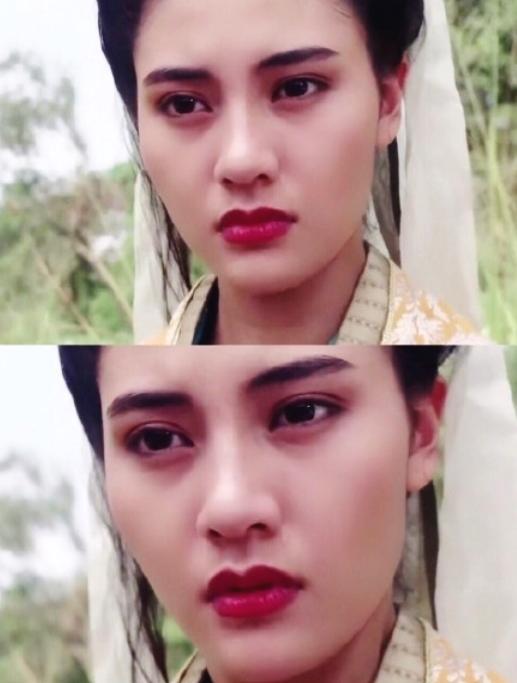 """""""最美港姐""""李嘉欣11部作品造型合集,她怎么可以这么漂亮!"""