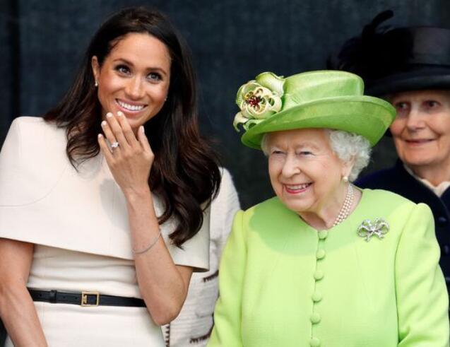 梅根父亲每天联络女儿未获回复 转头向英女王求助