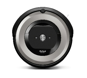 iRobot推出新一代毛发克星Roomba e5扫地机器人