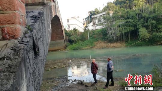 四川兴文5.7级地震:震区道路畅通 国省干线未发现异常