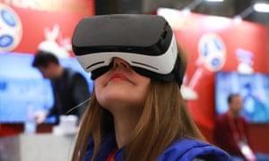 虚拟现实帮助实现阿尔兹海默症的早发现早治疗