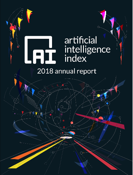 斯坦福发布AI报告:中国发布AI论文数全球第二