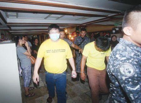 菲媒:菲华商夫妇遭谋杀案3人获罪 主谋被判无期徒刑