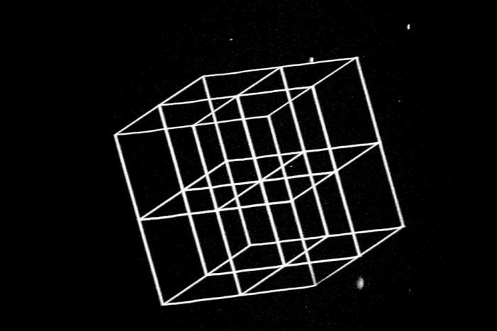 科学家打造超收缩系统:可将物体缩小1000倍