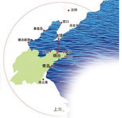 渤海综合治理有了强力支撑