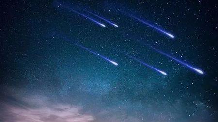日本明年或将发射卫星 为人类带来人工流星雨