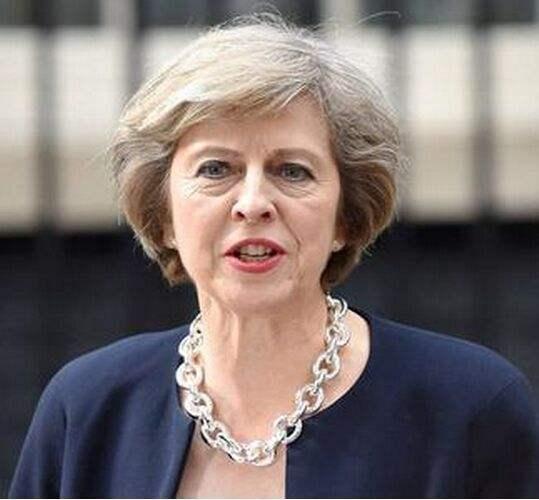 因推迟脱欧协议投票 英国工党领袖将对特雷莎•梅提不信任案