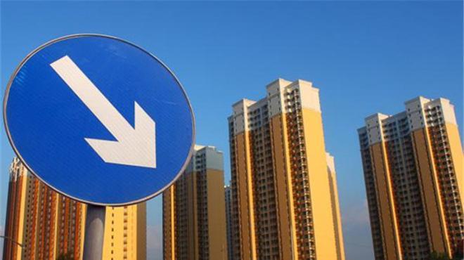 持续调控遏制房价上涨