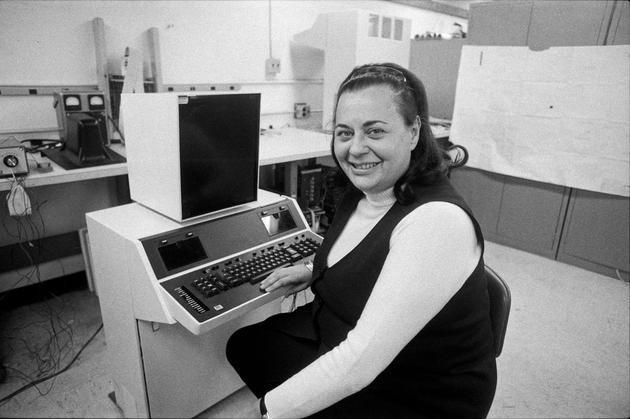 世界首台量产文字处理器发明人病逝 享年93岁