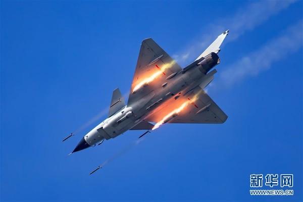 台媒:解放军4架战斗机和2艘军舰航至台湾东南部海域