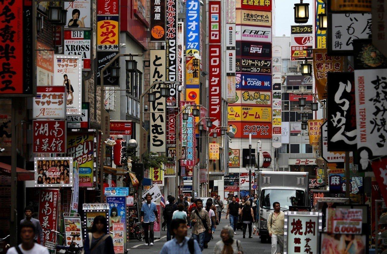 """日本劳动力短缺引发人才危机 企业去印度""""抢人"""""""