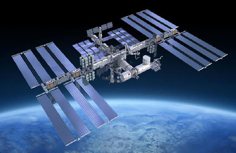 俄罗斯决定将在2026年后参与月球轨道站建造