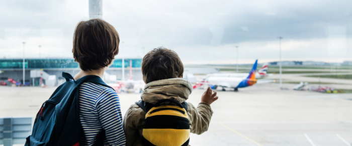 Google Assistant将告诉用户其航班是否晚点