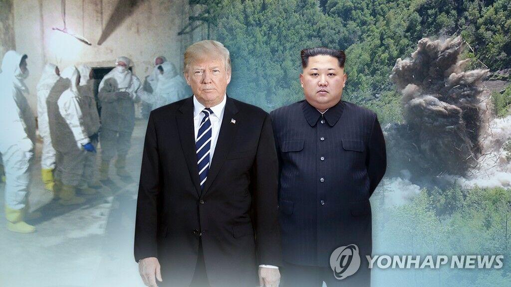 美国务院:朝鲜越快实现无核化,制裁越快被解除