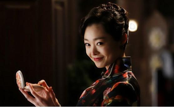穿旗袍的宋轶惊艳了很多人,看到倪妮之后,网友们表示:太美了