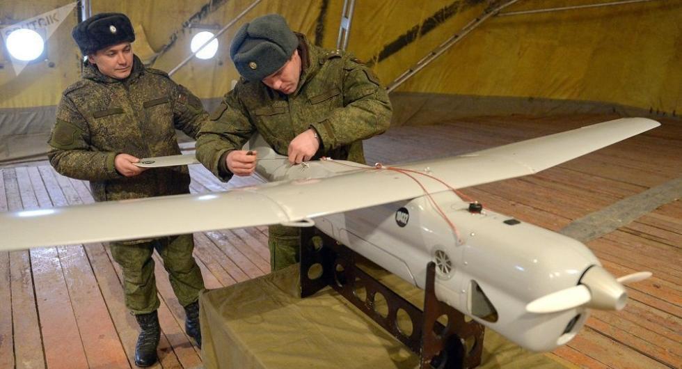 俄隐身护卫舰配备无人机 不开雷达就能打击敌舰