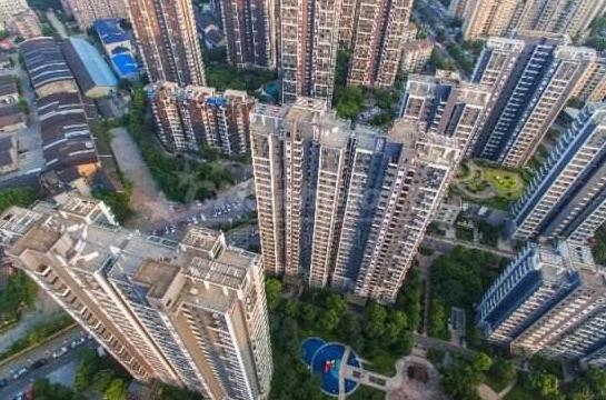 上海市新建商品住宅销售面积连续2个月下滑