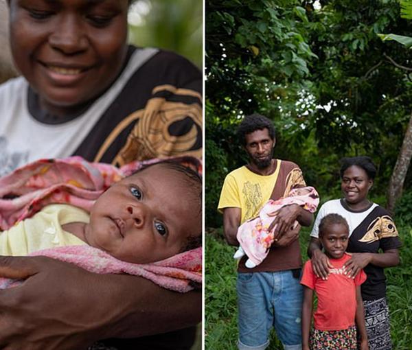 大飞跃!岛国瓦努阿图首例无人机运送疫苗试验成功