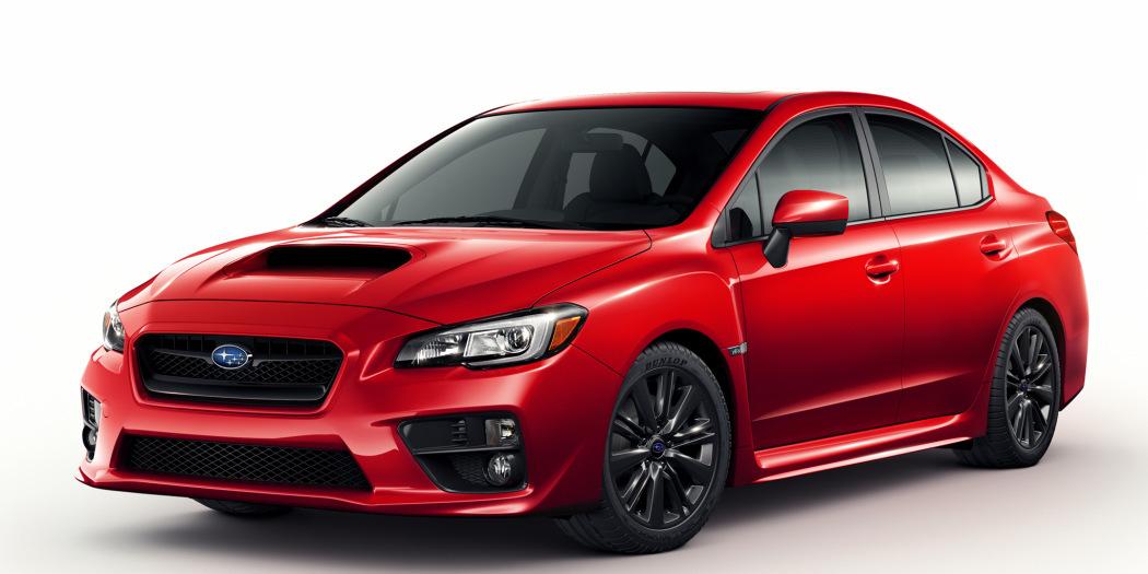 美IIHS公布新车安全测试结果 斯巴鲁领先