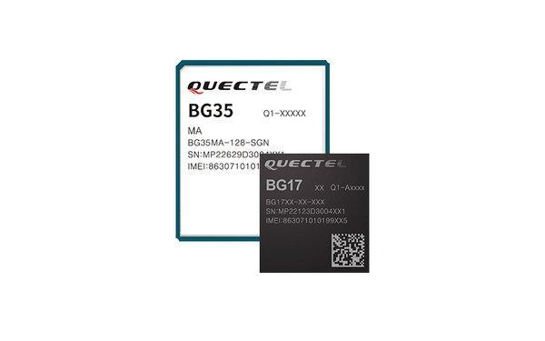 移远通信首批推出基于Qualcomm 9205芯片组的多模LPWA模组
