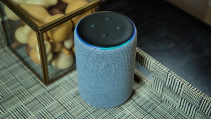 亚马逊2018年卖出上千万台Echo设备 展现出了Alexa蓬勃发展的势头