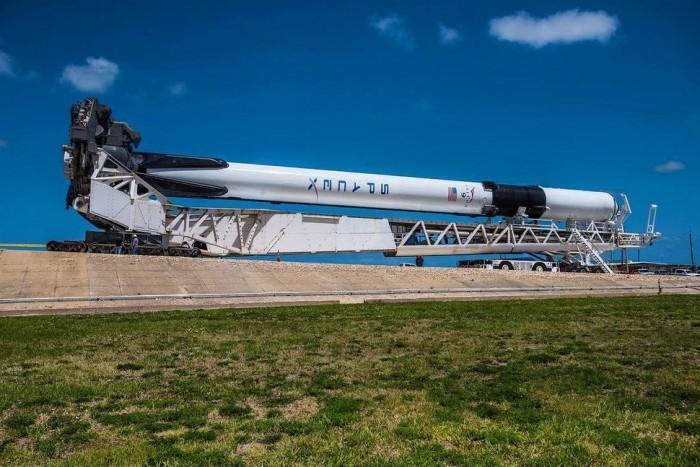 SpaceX再推迟猎鹰9号运送美国军方GPS卫星任务