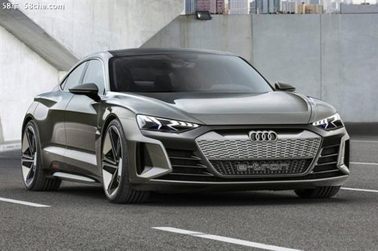 奥迪将推出紧凑跨界电动SUV MEB平台打造