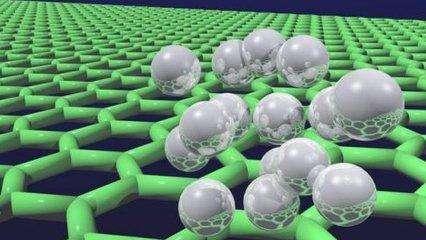 """中科院研制""""可智能协同抗癌""""的新型纳米材料"""