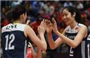 2019世界排球联赛分组公布 中国女排首周远征巴西