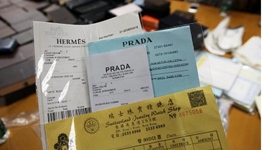 海外代购成职业打假香饽饽?