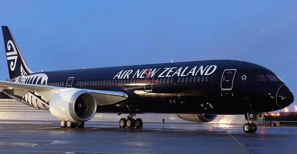 新西兰航空要办艺术节:向全世界展示毛利文化
