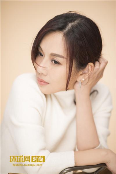 专访陈松伶:《天地男儿》方巧蓉 沉寂多年为遇见最好的自己!