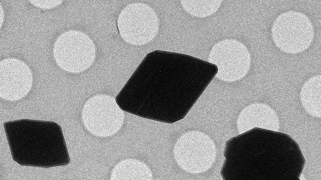 单个物体的结构素�_8,新技术可快速确定分子结构