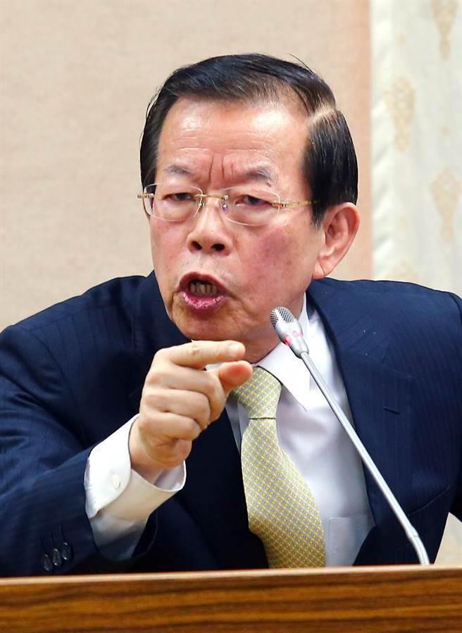 """台轻生驻日官员家属披露实情,台媒:""""打脸""""台当局和谢长廷"""