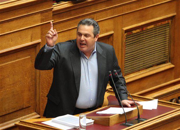 """""""我们将摧毁他们!""""希腊回应土耳其侵犯其领空"""